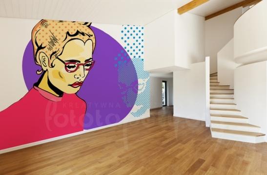 NASZ TYP ! MEDALISTA Z TARGÓW HOME DECOR ARENA DESIGN galeria POP ART