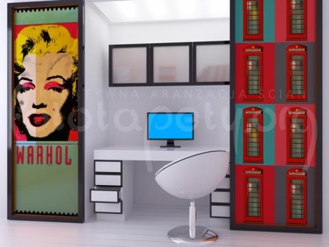 galeria POP ART